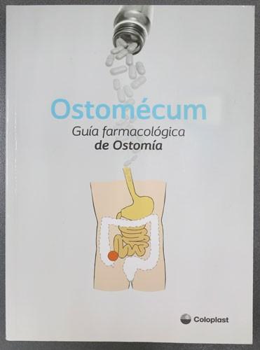 Presentación de 'Ostomécum. Guía farmacológica de Ostomía'